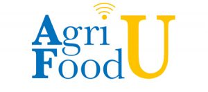 AgriFoodU Logo